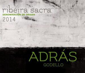 Adras Godello Ribeira Sacra White 2014