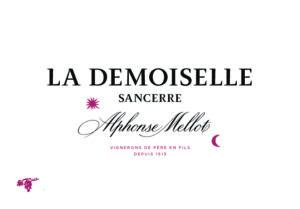 Alphonse Mellot Sancerre ROUGE La Demoiselle 2010