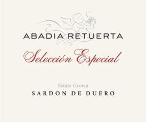 Abadia Retuerta VT Castilla y Leon Seleccion Especial Red 2015