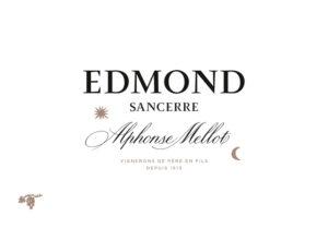 Alphonse Mellot Sancerre BLANC Cuvee Edmond 2018