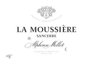 Alphonse Mellot Sancerre ROSE La Moussiere 2018