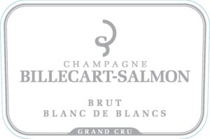 Billecart-Salmon Champagne Grand Cru Blanc de Blancs 1.5L NV