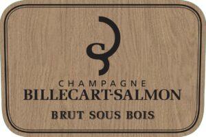Billecart-Salmon Champagne Brut Sous Bois 1.5L NV