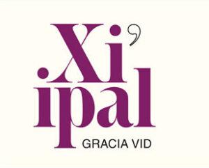 Bodegas Caudalia Xi ipal Graciano Gracia Vid 2015