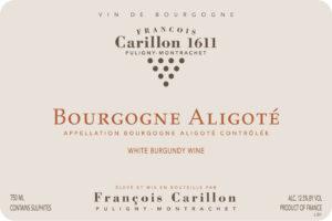 Carillon Bourgogne Aligote 2019