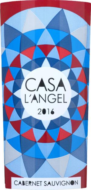 Casa L Angel Cabernet Sauvignon Valencia 2016