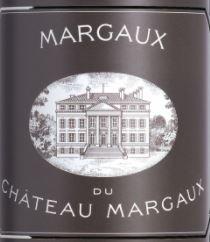 Chateau Margaux Margaux Rouge 1.5L 2011