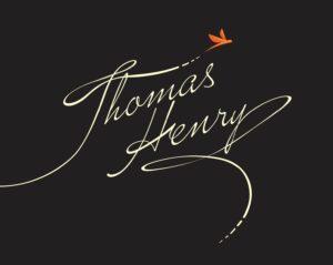 Thomas Henry Zinfandel 2018
