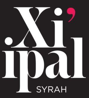 Bodegas Caudalia Xi ipal Syrah Parcela La Celada 2015
