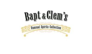 Bapt and Clem by Darroze Cognac aged 7 years