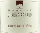 Domaine Chaume-Arnaud Cotes du Rhone ROUGE 2019