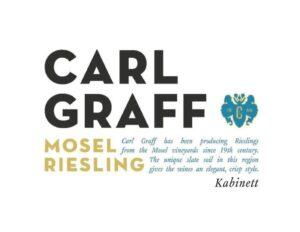 Carl Graff Riesling Kabinett CG2-16 2019