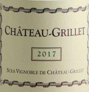 Chateau-Grillet 2017