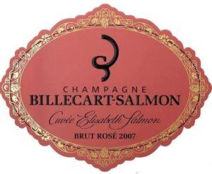 Billecart-Salmon Champagne Cuvee Elizabeth Rose 07