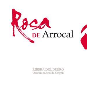 Arrocal Rosa de Arrocal Ribera del Duero Rose 2019