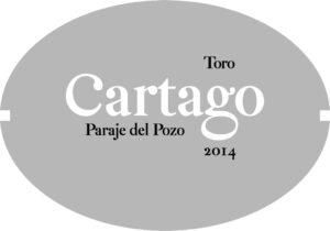 Bodegas y Vinedos Maurodos Cartago 2014