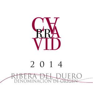 Carravid Ribera del Duero 2014