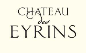 Chateau des Eyrins Margaux 2014