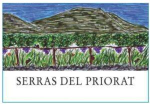 Clos Figueras Serras del Priorat Red 2017