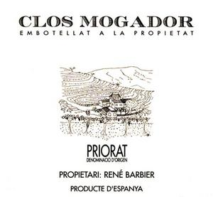 Clos Mogador Priorat Red 17