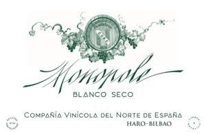 Cune Viura Rioja Monopole White CLASICO 2016