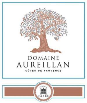 Domaine Aureillan, Cotes de Provence Rose 2020