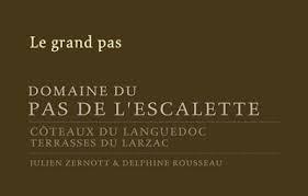 Domaine Le Pas de l Escalette Les Grand Pas Rouge 1.5L 2013