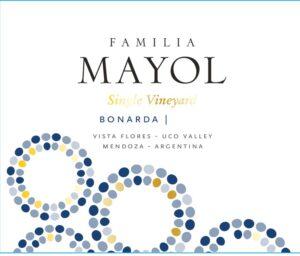 Familia Mayol Bonarda 2018