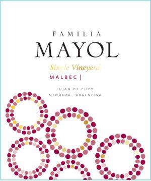 Familia Mayol Malbec 2017