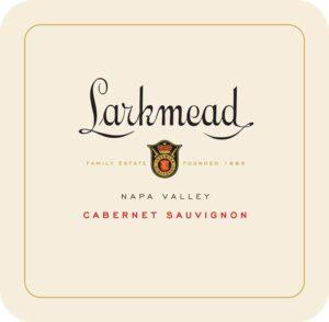 Larkmead Vineyards Cabernet Sauvignon 2016