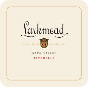 Larkmead Vineyards Firebelle 2016