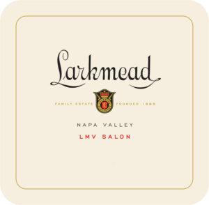 Larkmead Vineyards LMV Salon 2004
