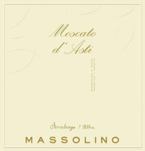 Massolino Moscato d Asti 2018
