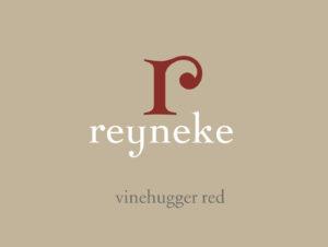 Reyneke Organic Vinehugger Red Shiraz Blend 2017