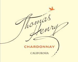 Thomas Henry Sonoma County Chardonnay 2019
