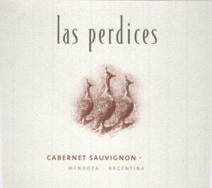 Vina Las Perdices