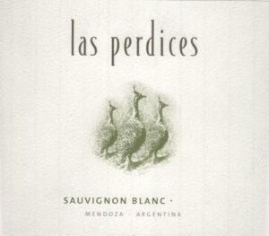 Vina Las Perdices Sauvignon Blanc 2020