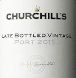 Churchills Late Bottled Vintage Ruby Port 2015
