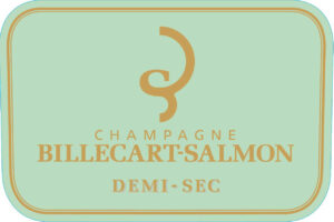 Billecart Salmon Demi-Sec NV