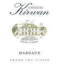 Chateau Kirwan, Margaux 2016