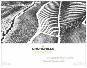 Churchills Estate Douro White 2019