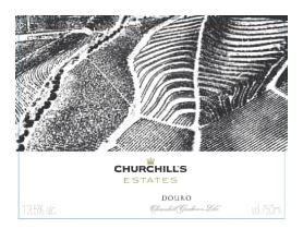 Churchills Estate Douro Red 17