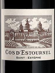 Chateau Cos D Estournel Saint Estephe 2011
