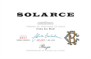 Bodegas Casa La Rad Solarce Red 17