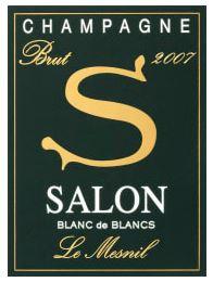Salon Blanc de Blanc 1997