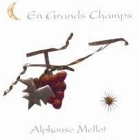 Alphonse Mellot Sancerre ROUGE En Grands Champs 1.5L 2014