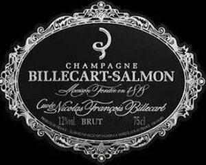 Billecart-Salmon Champagne Brut Cuvee Nicolas Francois 2007