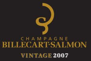 Billecart-Salmon Champagne Extra Brut 1.5L 2007