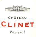 Chateau Clinet Pomerol 2008
