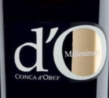 Fattoria Conca d Oro Prosecco Millesimato Cuvee Oro d.o.c.Treviso Extra Dry SP21 NV